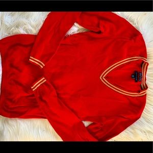 Tommy Hilfiger prima cotton pull over